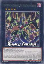 Yu-Gi-Oh ! Rébellion des Ténèbres, Roi Supreme du Dragon COTD-FR041 (COTD-EN041)