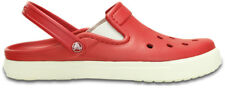 Crocs CitiLane Clog - Pepper/White