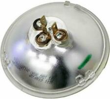 Sealed Beam Headlight (Halogen) - High/Low Beam (5 3/4 Inch Diameter)