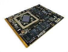 APPLE IMAC AMD RADEON HD6970M 1024MB VIDEO CARD 109-C29657-10 810-1721