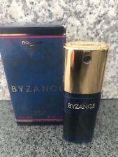 Rochas Byzance Parfum 7,5 ml Spray Vintage OVP