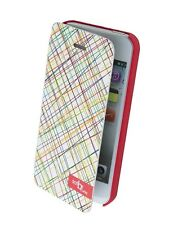 Etui UNIQ Scribe APPLE iPhone 5 5S ORYGINALNE