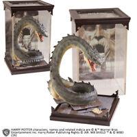 Harry Potter Magical Creatures - Il Basilisco - Basilisk - Noble Collection 18cm
