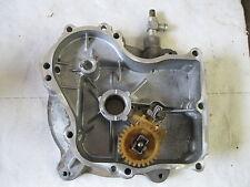 John Deere SRX75 RX75 Kawasaki 9HP FC290V Crankcase Oil Pan