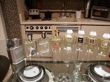 Creed Samples Himalaya, Royal Water, Aberdeen Lavender, Cedre Blanc +more