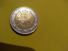 moneda de 2 euros  Francia 2011