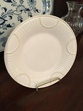 "Lenox Butler's Pantry 9"" Accent Luncheon Plate - Never Used"