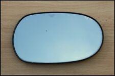 DOOR WING MIRROR GLASS CONVEX *REDUCED* - Jaguar XJ X350 / XK / X-Type / S-Type