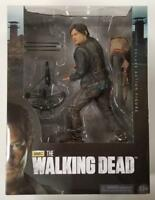 THE WALKING DEAD 10'' Daryl Dixon Deluxe Action Figure McFarlane Toys AMC