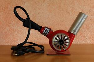 Master Appliance Heat Gun hg-501a Heißluftgebläse Heißluftpistole