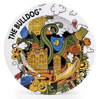 The Bulldog Amsterdam Cafe - Metal Ashtray Funky FREE P&P STOCKING FILLER