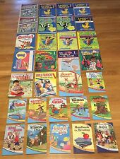 Abeka Grade 1 Homeschool Curriculum Books Most New!!! 1st Grade