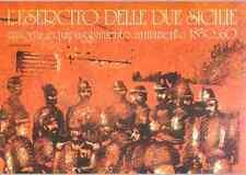 Uniformi Esercito Due Sicilie 1850-1860 1975 Intergest - DVD