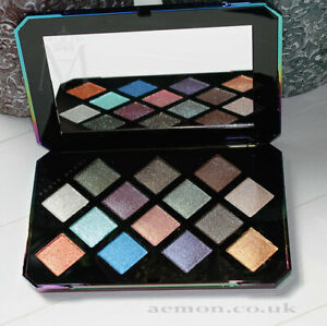 FENTY BEAUTY BY RIHANNA Galaxy Eyeshadow Palette metallic gift,limited Original