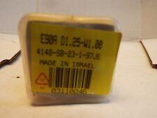 ISC 3110046 E90A - D1.25 - W1.00