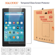 Nacodex HD Tempered Glass Screen Protector For Amazon Fire HD 10 (10.1'') -2015