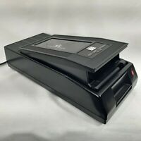 Gemini VHS Video Cassette Recorder VCR Tape Rewinder RW1300 Tested Works Good
