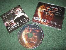 Cruxshadows - Immortal (cd)