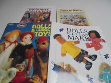 Illustrated Hobbies, Crafts Mixed Lot Books