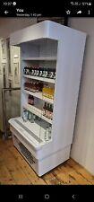 More details for mondial elite sl10 display fridge