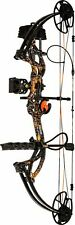 New 2019 Bear Archery Cruzer G2 Rth 5-70# Lh Moonshine Wildfire Package