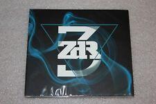 ZDR - Trzecia Część CD Polish Release NEW SEALED