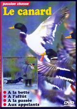 DVD PASSION CHASSE LE CANARD
