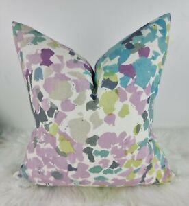 """16""""x16"""" Cushion Cover Confetti Multicoloured John Lewis & Partners Fabric"""