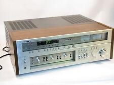 VINTAGE TOSHIBA DIGITAL SYNTHESIZER STEREO AM FM RECEIVER SA-7150