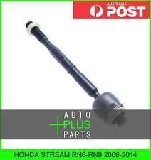 Fits HONDA STREAM RN6-RN9 2006-2014 - Steering Rack End Tie Rod
