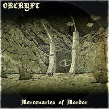 ORCRYPT - Mercenaries of Mordor CD, NEU