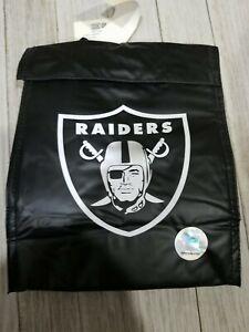 Oakland Raiders Insulated Mini Cooler