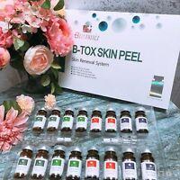 Biilibiili B-Tox Skin Peel Skin Renewal System #tw