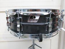 "Ludwig 5""x14"" Acrolite (Blacrolite) Snare Drum International Shipping   Welcome!"