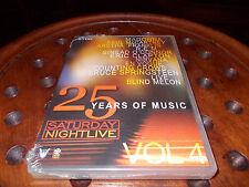 Saturday Night Live Vol.4 Dvd ...... Nuovo