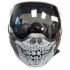 Empire EVS Mask LE Skull W/Thermal Ninja Lens - Paintball