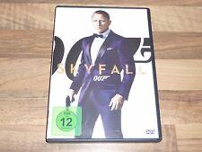 DVD /Film Skyfall (2012)