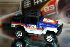 2012 Hot Wheels Racing Offroad Toyota Land Cruiser FJ40