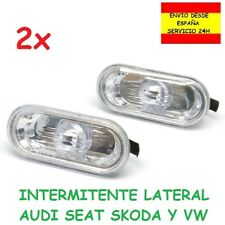 2x INTERMITENTE LATERAL VW SEAT SKODA AUDI PAREJA INTERMITENTES COCHE GRUPO VAG
