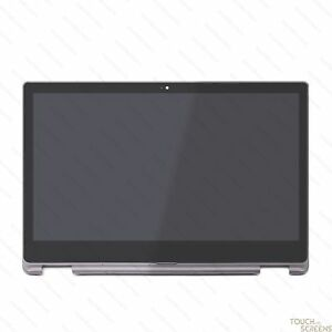 FHD LCD Touch Screen Digitizer Display Panel for Acer Aspire R5-571TG-78G6 78G8