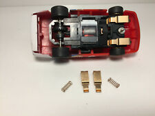 New listing AFX~TOMY~AURORA (1) Pair NOS STEPPED Pick up shoes & Springs TOMY / SUPER G