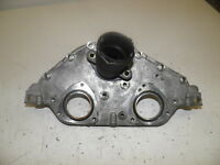 MERCEDES C-CLASS C180K 1.8 16V 271-946 FRONT TIMING COVER A271