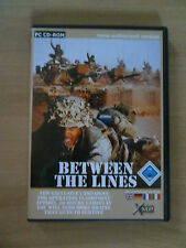 (PC) - BETWEEN THE LINES für OPERATION FLASHPOINT