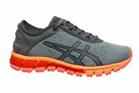 Asics Gel-Quantum 180 3 Lace Up Womens Running Trainers 1022A027 020