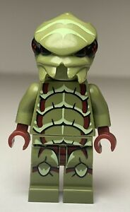 Lego Space Galaxy Squad ALIEN BUGGOID (Olive Green) Minifigure gs001 FAST SHIP!