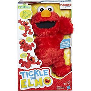 Sesame Street Friends - Tickle Me Elmo