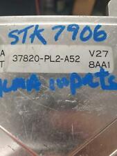 Engine/motor Brain Box Acura Legend 88 89 (Fits: Acura Legend)