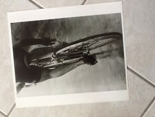 rare grande PHOTO ancienne Velo Cyclisme  TOUR De France 1967 Equipe BIC