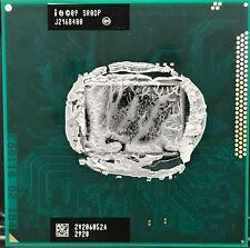 Intel Core i3-2370M SR0DP PGA 988B G2 Mobile CPU Processor 2.4GHz