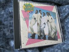 LITTLE ANTHONY & THE IMPERIALS CD RARE 1989 RHINO